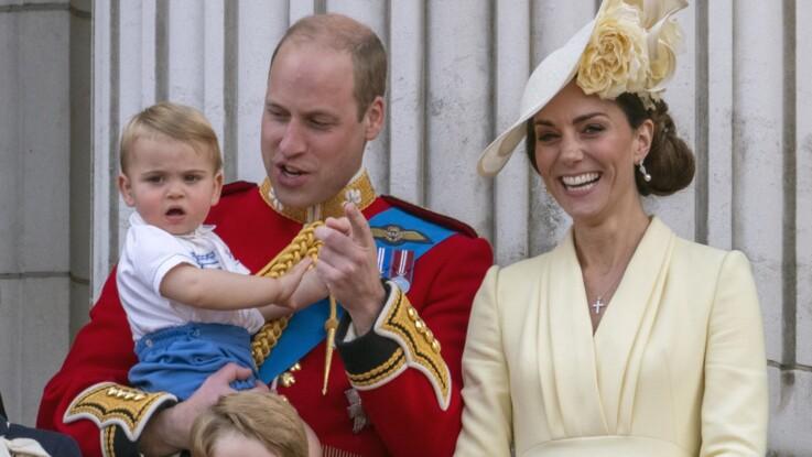 Kate Middleton : bientôt une quatrième grossesse ?
