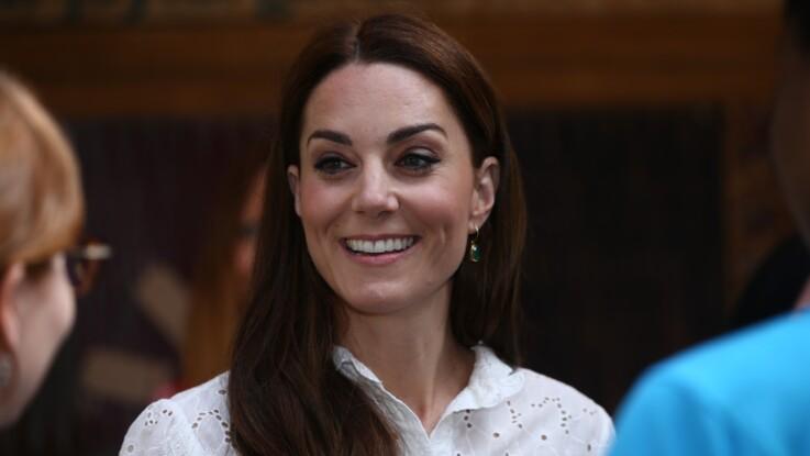 Cheveux : Kate Middleton ose une nouvelle coloration pour l'été