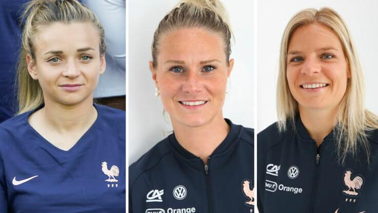 Coupe du monde féminine de football 2019 : qui sont les compagnons des joueuses ?