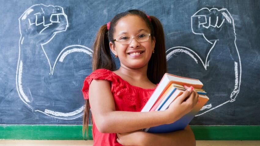 Réussite scolaire : ce qui compte le plus ce n'est pas le choix de l'école, mais...