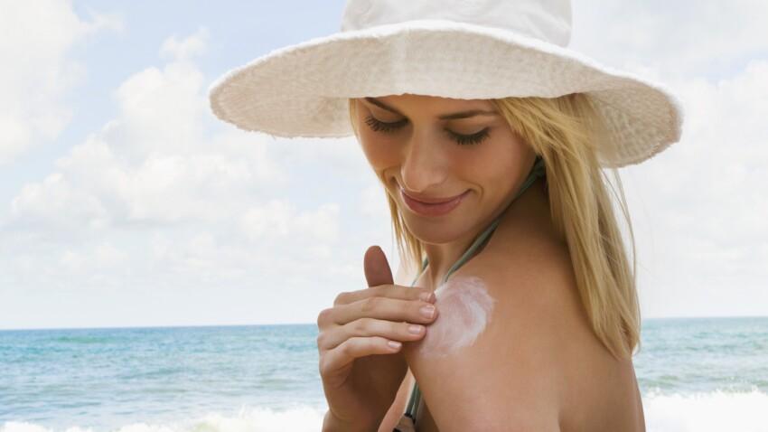 Le top 5 des crèmes solaires bio