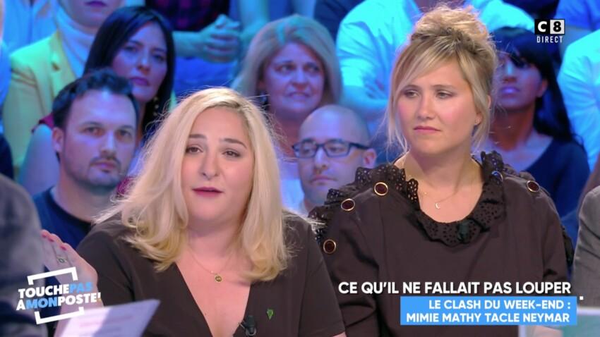 VIDEO - Salaire de Mimie Mathy dévoilé : Marilou Berry prend sa défense et pousse un coup de gueule