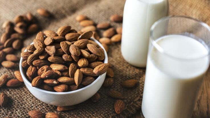 Comment faire son lait d'amande maison ? Nos techniques avec ou sans robot