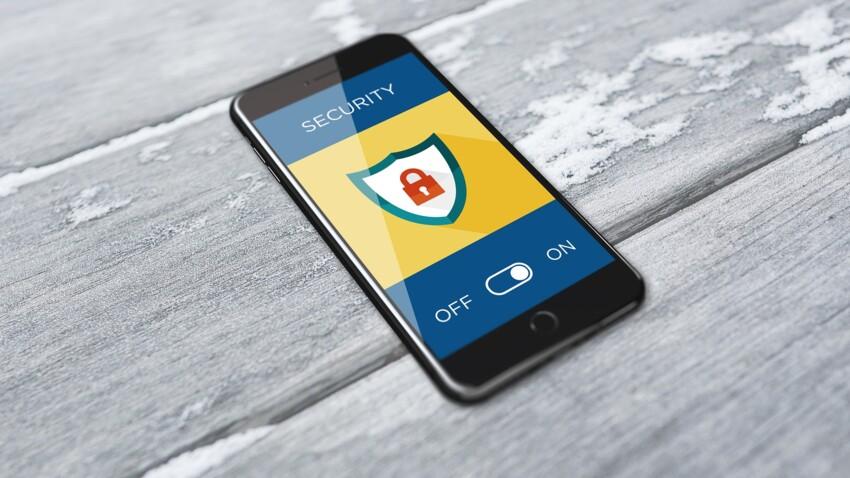 10 règles à suivre pour bien sécuriser son smartphone