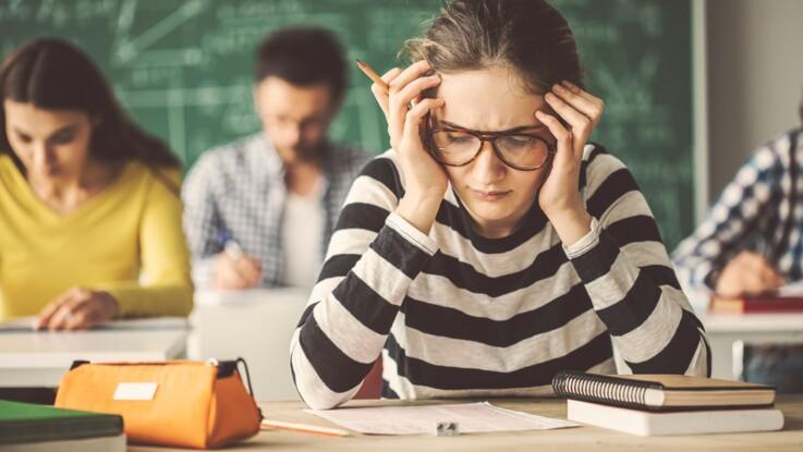 Sophrologie : 3 exercices à faire pendant les épreuves du bac pour ne pas stresser