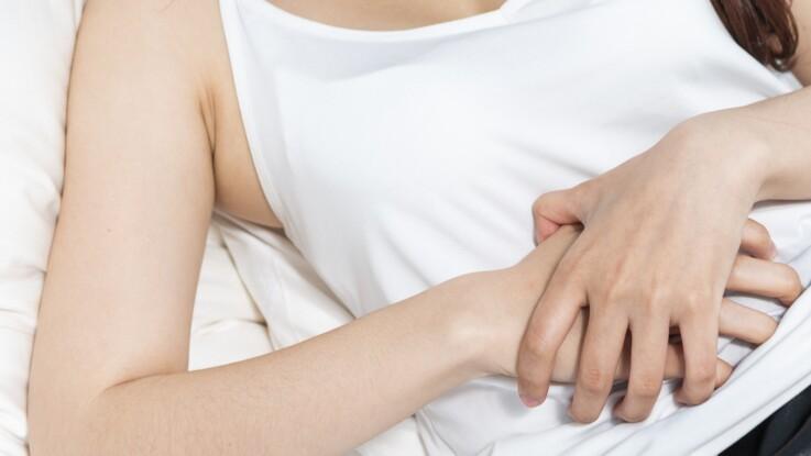 Tissu mammaire ectopique : après son accouchement, une femme sécrète du lait par la vulve