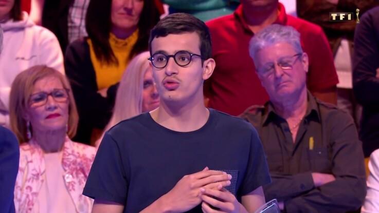 Paul (12 coups de midi) : la réaction de ses parents lorsqu'ils ont appris qu'il était atteint du syndrome d'Asperger