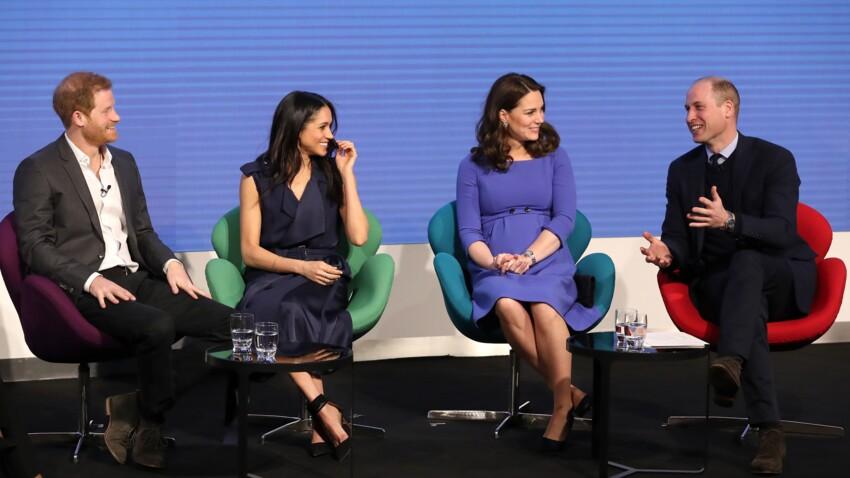 Le prince Harry en froid avec son frère William ? Il dézingue la famille de Kate Middleton