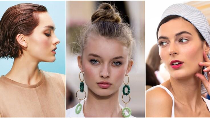 25 coiffures qui nous sauvent quand on a les cheveux sales