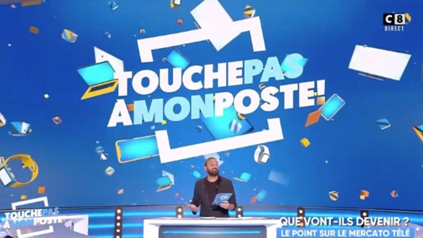 """VIDEO - Enora Malagré de retour dans """"Touche pas à mon poste"""" ? Cyril Hanouna se confie"""