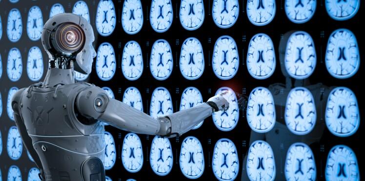 L'intelligence artificielle va-t-elle remplacer nos médecins ?
