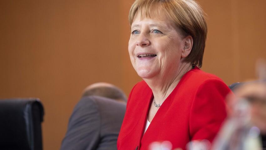 Malaise d'Angela Merkel : qu'est-il arrivé à la chancelière allemande ?