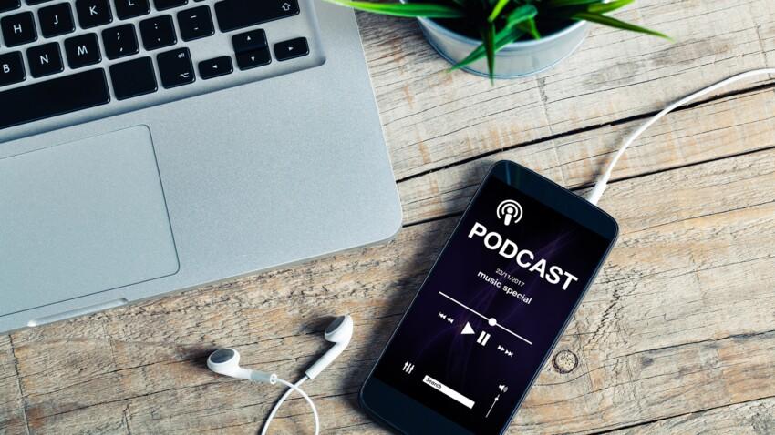 Comment écouter et s'abonner à un podcast ?