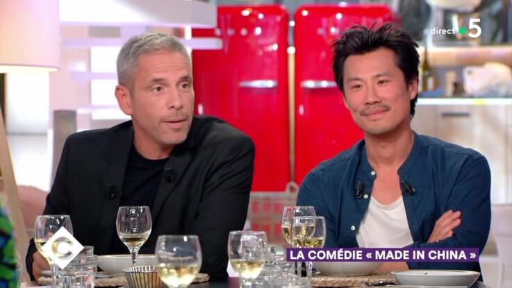 """Les acteurs Medi Sadoun et Frédéric Chau critiquent un sketch de Nicolas Canteloup pour ses """"propos racistes"""""""