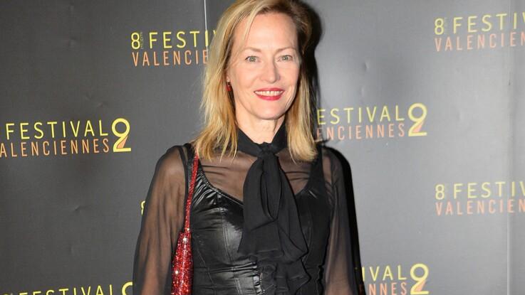 Gabrielle Lazure (Un si grand soleil) : à 62 ans, l'actrice dévoile ses jambes dans une robe qui brille