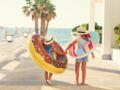 6 astuces pour éviter de perdre son enfant de vue sur la plage
