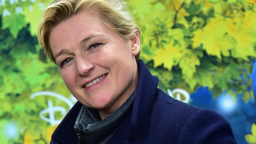 Anne-Elisabeth Lemoine se confie sur une impressionnante prise de poids