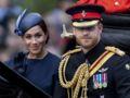"""Meghan Markle, une """"femme trophée"""" pour le prince Harry ? Un membre de la famille royale balance"""