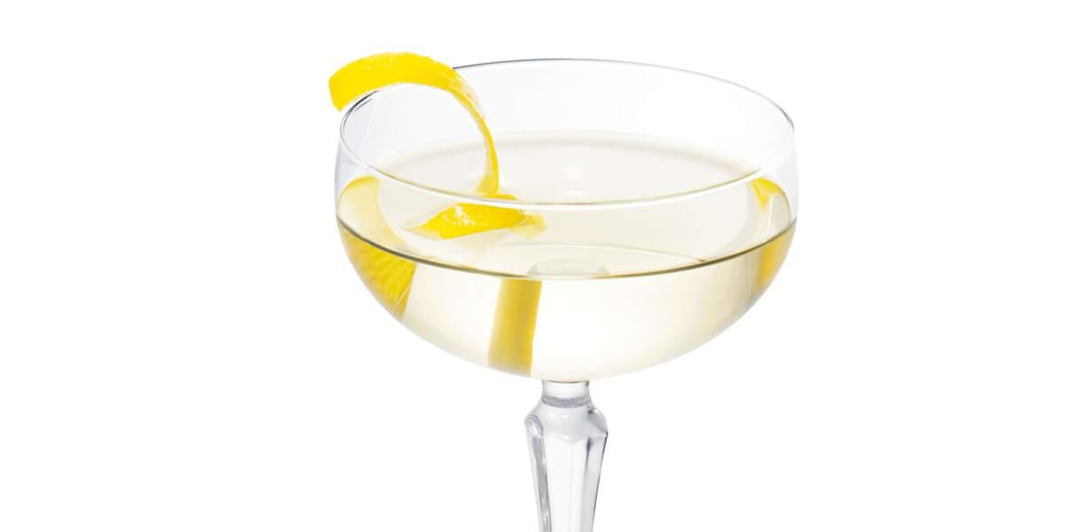 Cocktail G'Vine Martini