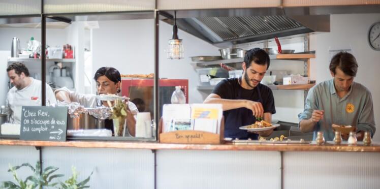 Journée mondiale des réfugiés : découvrez le festival culinaire