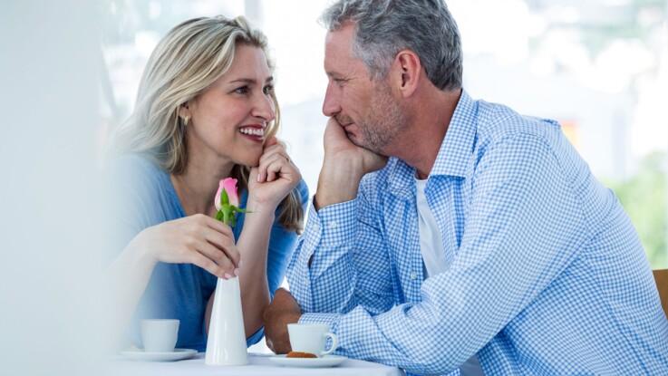 50 plus Dating sa Charlotte site de rencontre