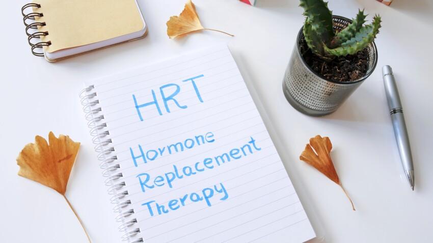Arthrose : le traitement hormonal substitutif en prévention ?