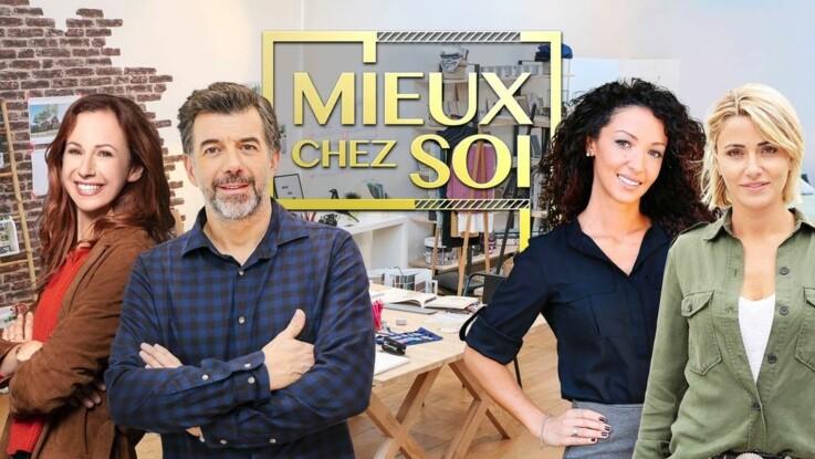 """Stéphane Plaza, sa nouvelle émission """"Mieux chez soi"""" : Qui paye les travaux ?"""