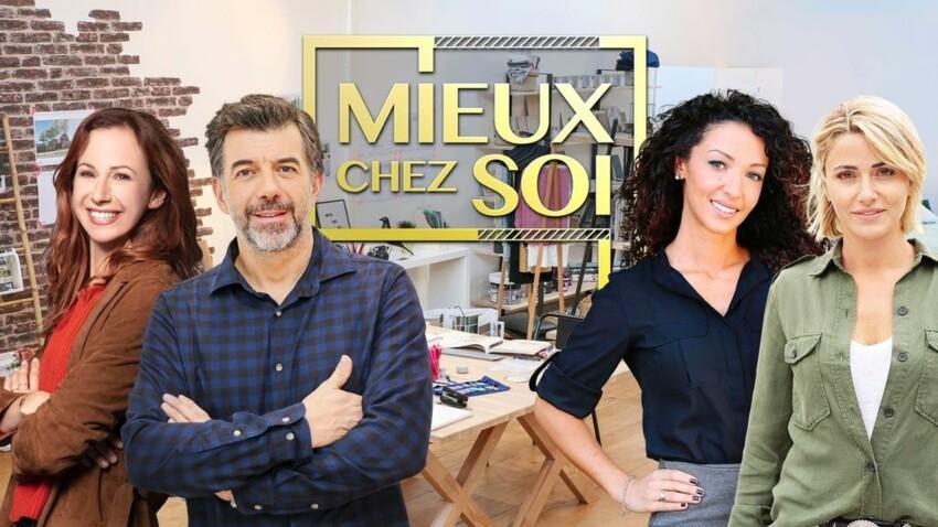 """""""Mieux chez soi"""" : Stéphane Plaza vous explique le concept de sa nouvelle émission"""