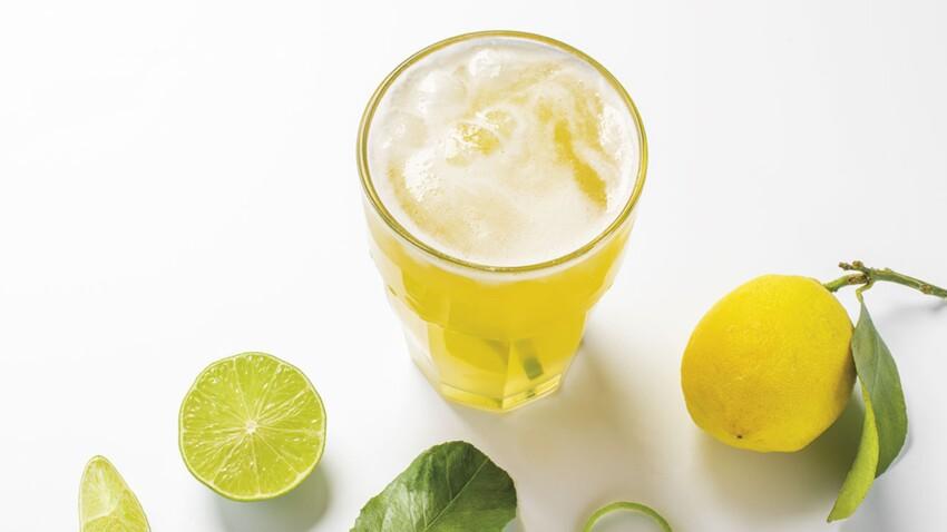 Cocktail le Flamand