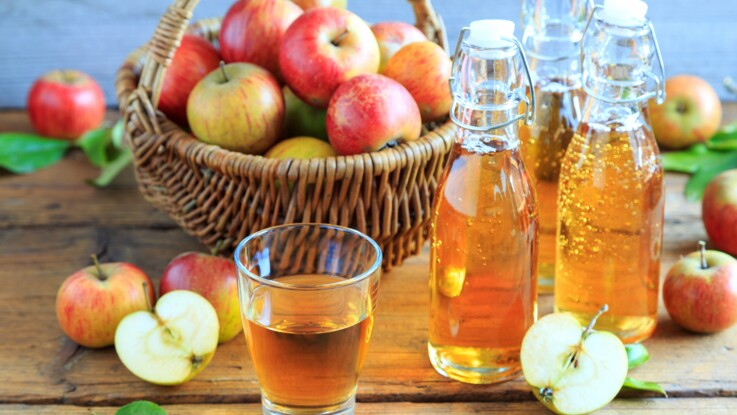 How to make cider at home?  : Current Woman The MAG