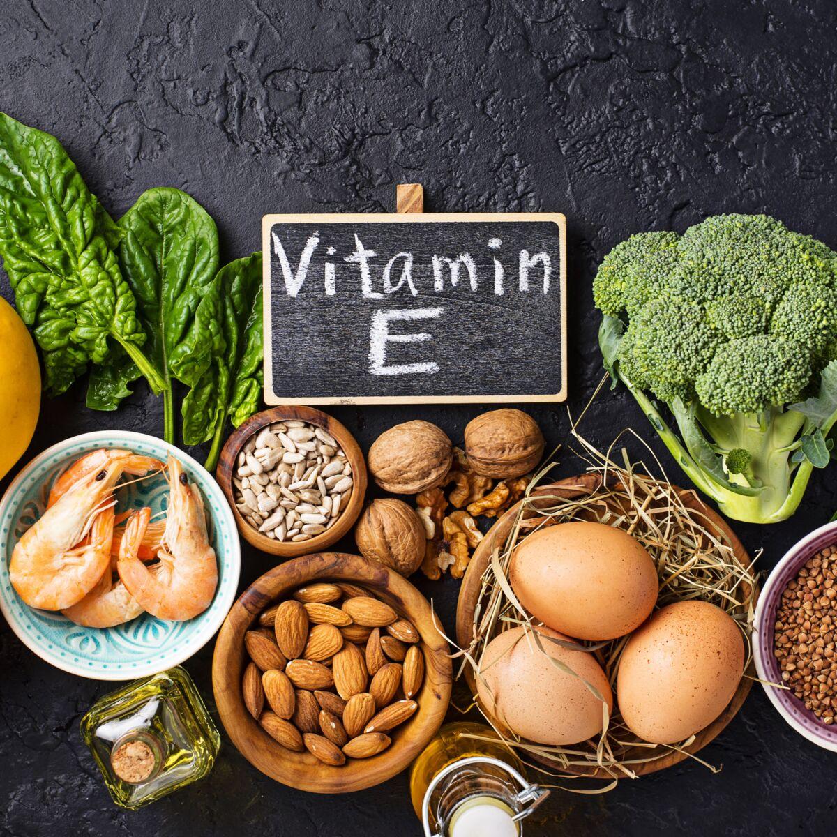 Les 20 aliments les plus riches en vitamine E : Femme Actuelle Le MAG