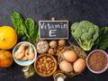 Les 20 aliments les plus riches en vitamine E