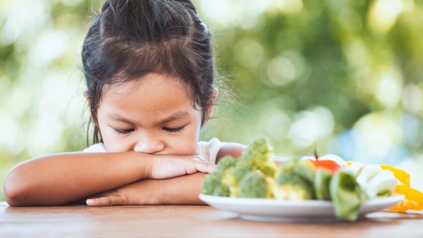 Des experts alertent sur les besoins nutritionnels des enfants qui ne sont plus respectés
