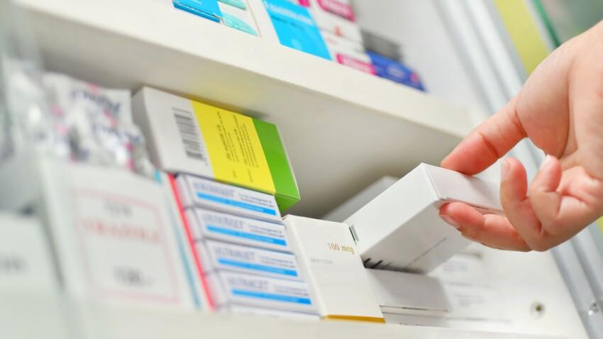 Attention à ne pas confondre ces deux traitements, alerte l'Agence du Médicament