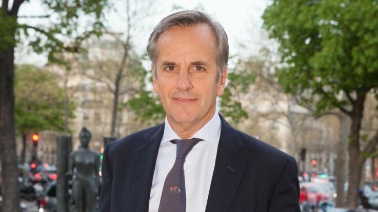 Bernard de la Villardière : la question très cash qu'il aimerait poser à Emmanuel Macron