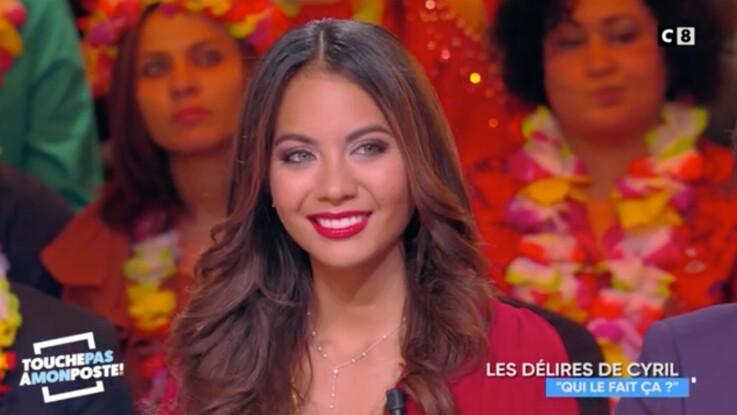 Vaimalama Chaves : Miss France 2019 fait le portrait robot de son homme idéal
