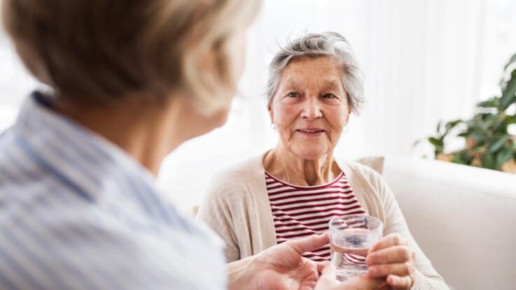Canicule : 4 conseils pour protéger les personnes âgées