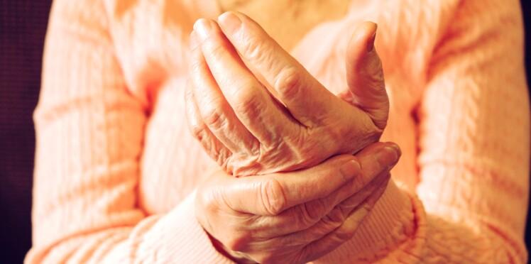 Un lien entre arthrite et maladie de Lyme