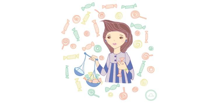 regard détaillé f4d1d 20d88 Juillet 2019 : horoscope du mois pour la Balance : Femme ...