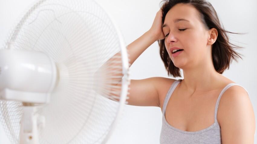 Canicule : 9 gestes à oublier d'urgence lorsqu'il fait très chaud
