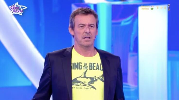 """Jean-Luc Reichmann a """"trouvé pire"""" que Paul dans les 12 Coups de midi"""