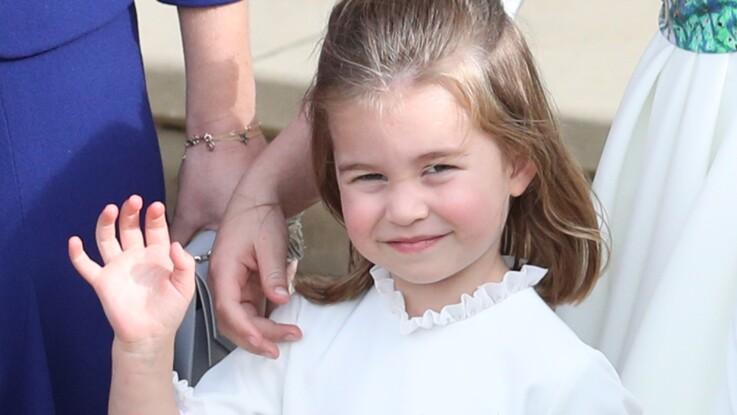 Princesse Charlotte : cette ressemblance troublante avec une fillette de 5 ans