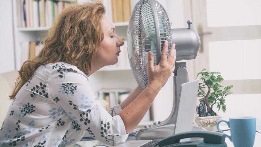 Transpiration, jambes lourdes : comment remédier aux désagréments liés à la chaleur