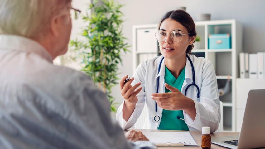Myélome: causes, symptômes et traitement de ce cancer de la moelle osseuse
