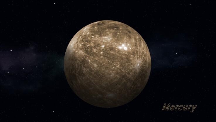 Mercure rétrograde : quelle est sa signification ?