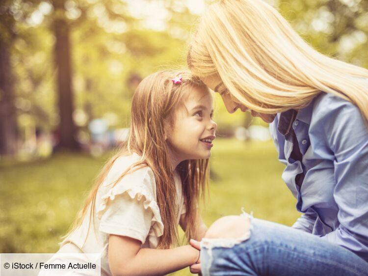 Education positive : 10 conseils en BD pour mieux parler à son enfant