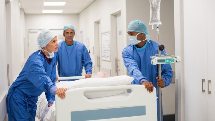 Infections à l'hôpital : et si les téléphones portables étaient responsables ?