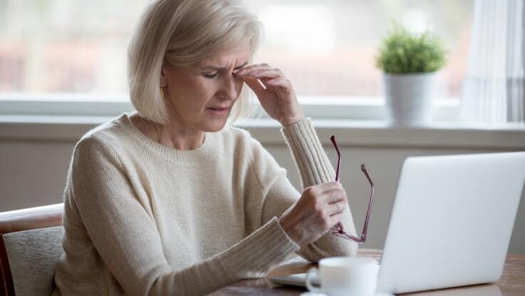 Pourquoi devient-on presbyte en vieillissant?