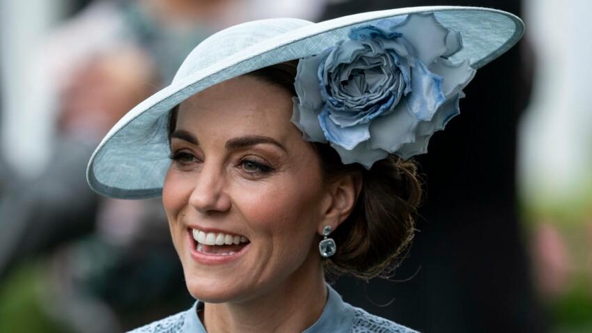 Photos - Kate Middleton : on adore (et on copie !) son look champêtre chic pour cet été !