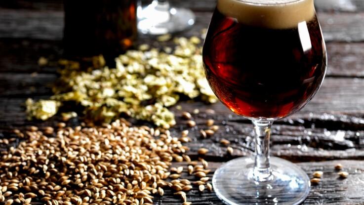 Mets et bières, l'accord parfait